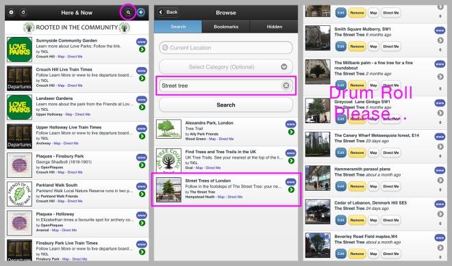 TiCL app